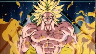 Why do people love Broly so much? I wanna know!