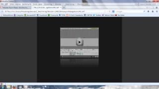Windows 7 Tips 'N Tricks - Playing SWF Files