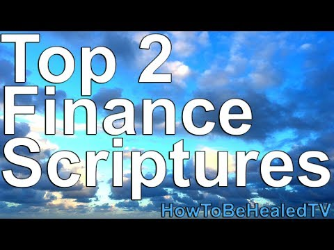 2 Finance Scriptures To Declare After Bill Collectors Call