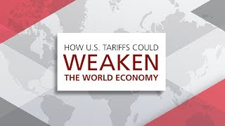 The trouble with tariffs: Scotiabank Economics