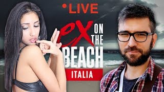 🔴La verità dietro Ex on the beach