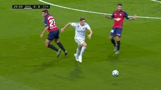 Fede Valverde Is Pure Class! 2019-20