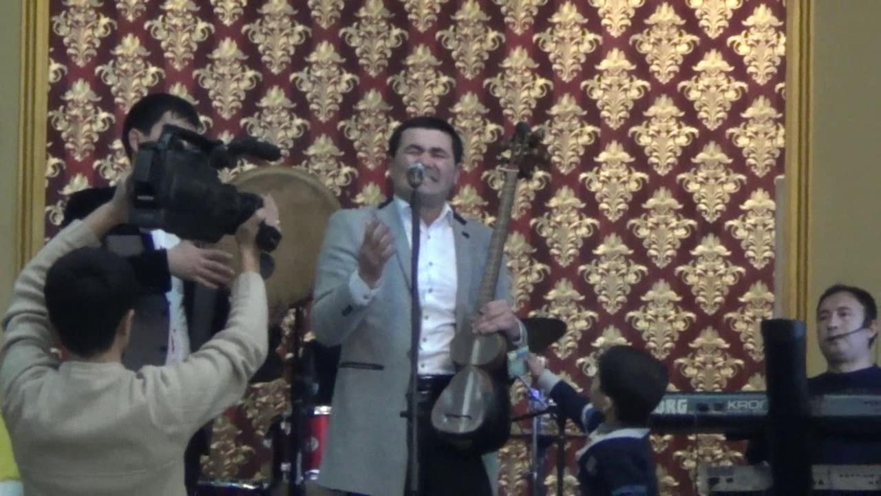 Download Авазбек Солиев-Онажон (Жонли ижро)