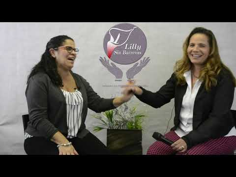Michelle Ruiz-Mercado, a woman called to ministry at the age of 50