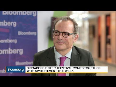 World Bank's Garcia Mora on Fintech Trends, Regulation, Digital Currencies