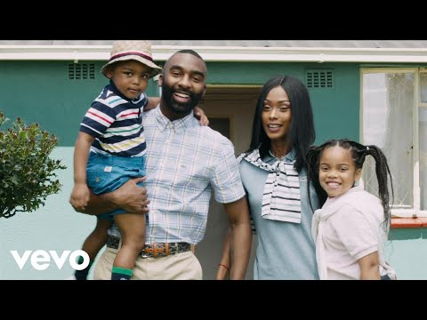 Riky Rick - Stay Shining ft. Cassper Nyovest, Professor, Major League, Ali Keys
