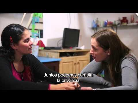 """<h3 class=""""list-group-item-title"""">""""Juntos podemos cambiar la provincia"""" - María Eugenia Vidal   Mauricio Macri</h3>"""