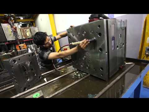 IMP Plastic Injection Molding