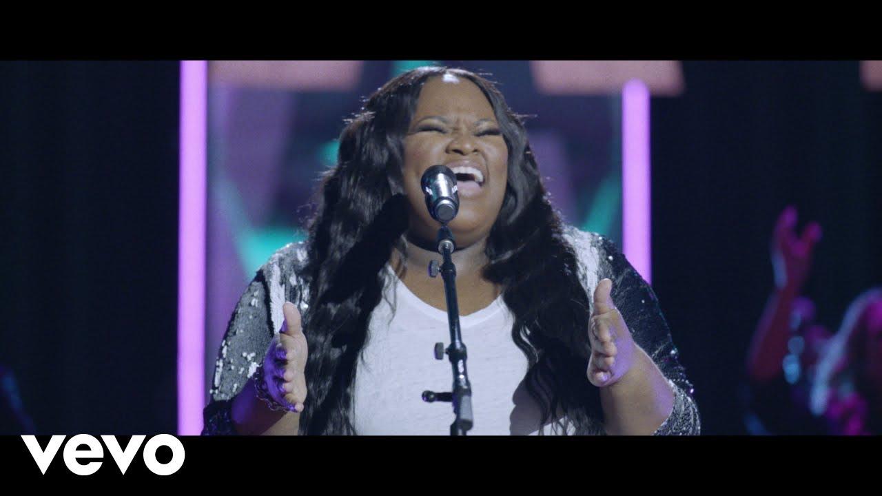 Download Tasha Cobbs Leonard - You're Gonna Get The Glory (Live At The Ryman, Nashville, TN/2020)