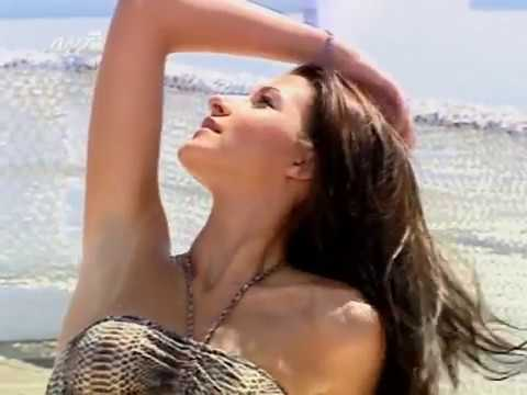 Greece's Next Top Model S2 / E1 [ 3 of 6 ] ANT1 GR ( 11/10/2010 )