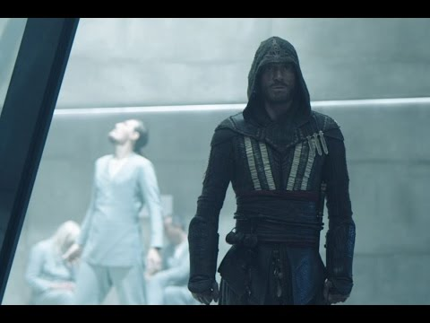 ASSASSIN'S CREED - Behind the Scenes Featurette