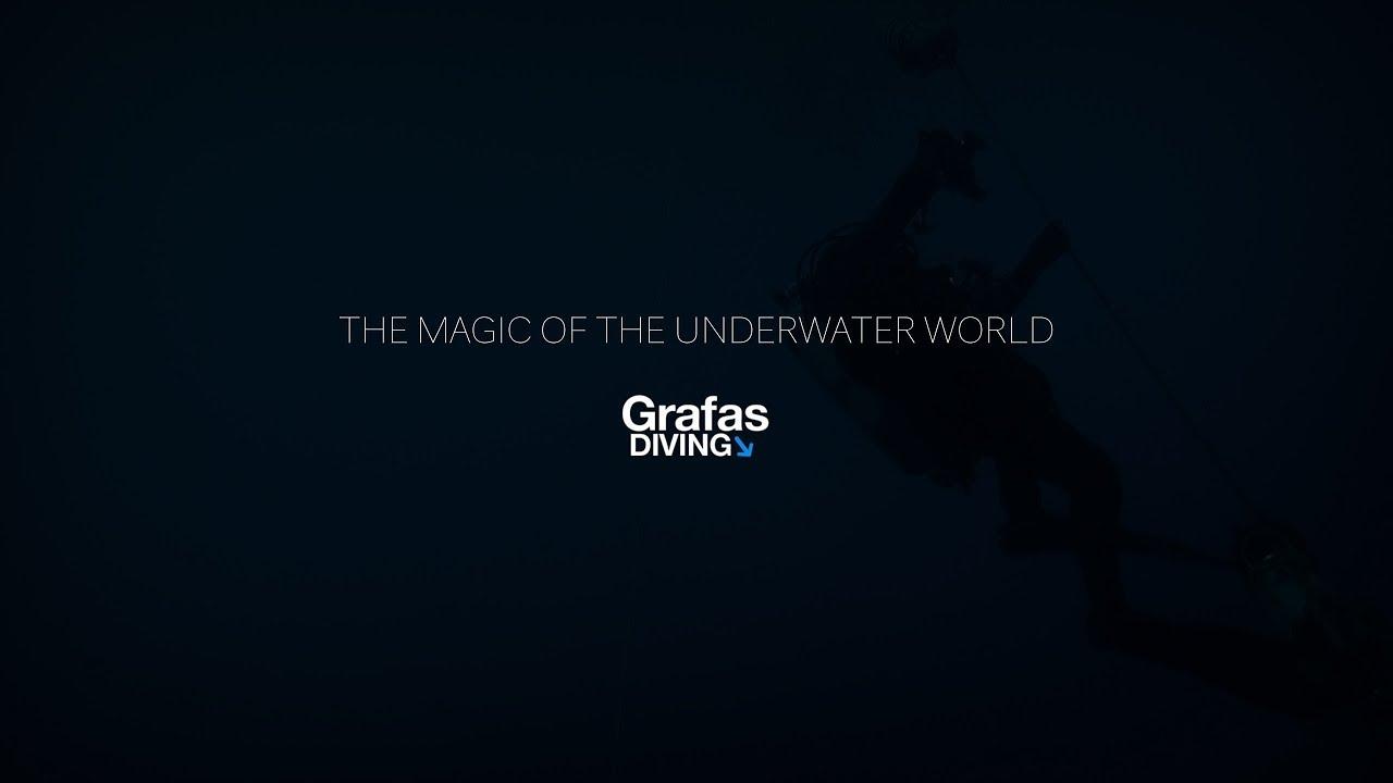 GrafasDIVING Team - Searching the Underworld II