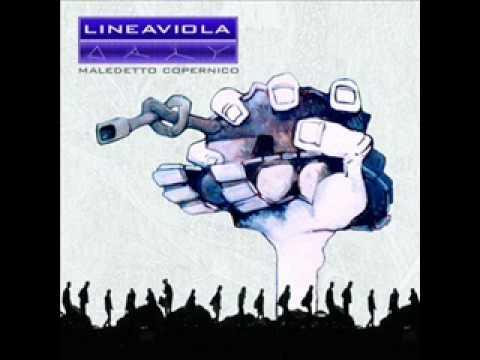 Lineaviola - Genova Tace.
