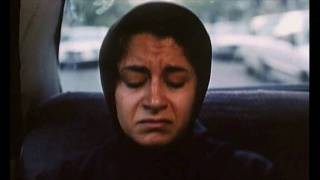 Jafar Panahi The Circle (Dayereh) 2000