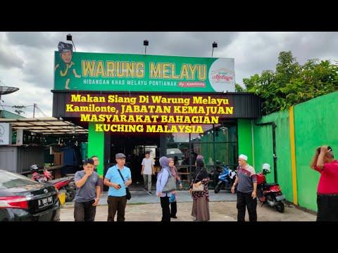 makan-siang-di-warung-melayu-kamilonte,-jabatan-kemajuan-masyarakat-bahagian-kuching-malaysia