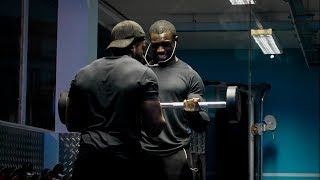 Teen Bodybuilders Train BACK & BICEPS | FULL WORKOUT