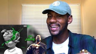 Drake, Lil Baby, Gunna - Never Recover 🔥 REACTION