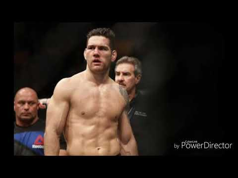 Joe Rogan on Lyoto Machida vs Chris Weidman