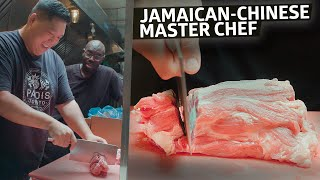 How Master Chef Crąig Wong Runs his Iconic Jamaican-Chinese Restaurant — Mise En Place