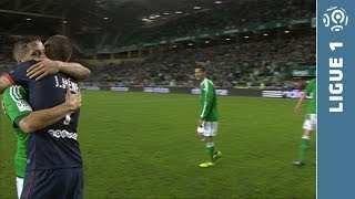 AS Saint-Etienne - Paris Saint-Germain (2-2) - Le résumé (ASSE - PSG) - 2013/2014