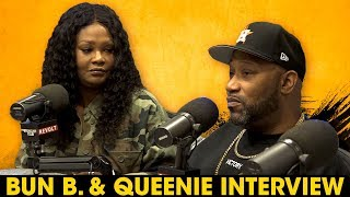 Bun B. And Wife Queenie drop in to tell us all the details about the home invasion that shook them up and how Bun B.'s reputation proceeded him in this ...