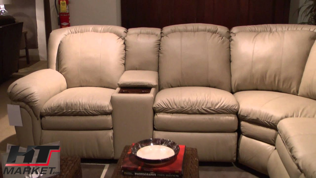 lane sofa recliner cable small 2 seater leather bed 232 stallion sectional youtube