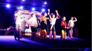 Детский театр чудеса
