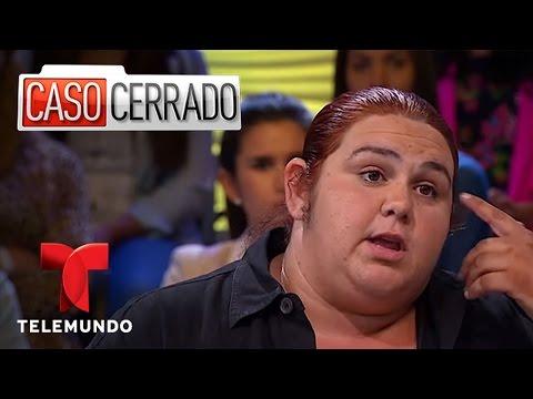 Caso Cerrado   Lost 7 Years In Prison ⌛   Telemundo English