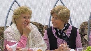 #НовостиАндреевки | День пожилого человека
