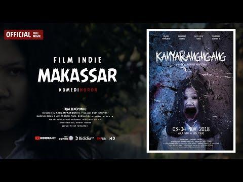 Film Makassar Terbaru Kanyarangngang (Komedi Horor)
