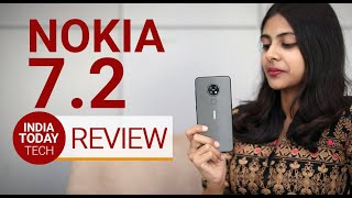 Nokia 7.2 Review: Premium looks, stock Android under Rs 20,000