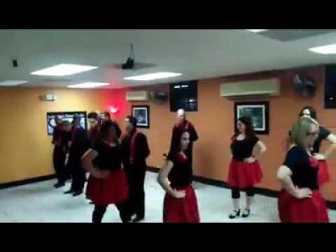 rueda de casino dance steps