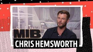 Chris Hemsworth conta o que gostaria de apagar da memória