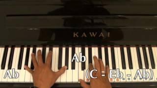 Còn tuổi nào cho em - Miu Lê | Hướng dẫn | #Piano đệm hát