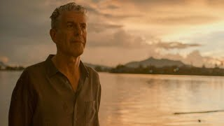 What Surprised You Most About Anthony Bourdain?