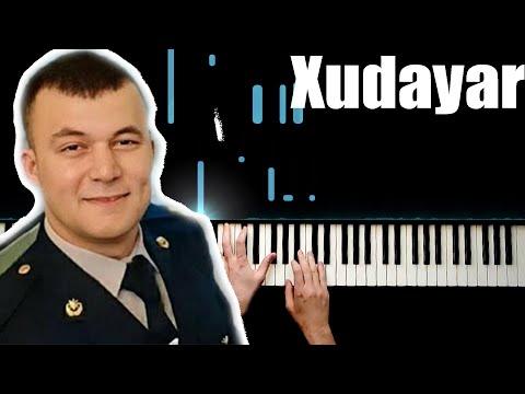 Şəhid Xudayar Yusifzadə - Vətən yaxşıdı