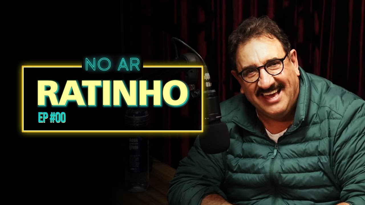 Download RATINHO, ALEX E LOLA - AFTER Canal Podcast - EP 00