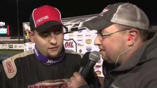Lucas Oil MLRA Quickhit @ Lucas Oil Speedway 04/10/15