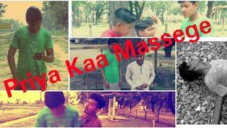 Video Priya Ka Massege (watch till the end)   mohd vakaas   download MP3, 3GP, MP4, WEBM, AVI, FLV Agustus 2018