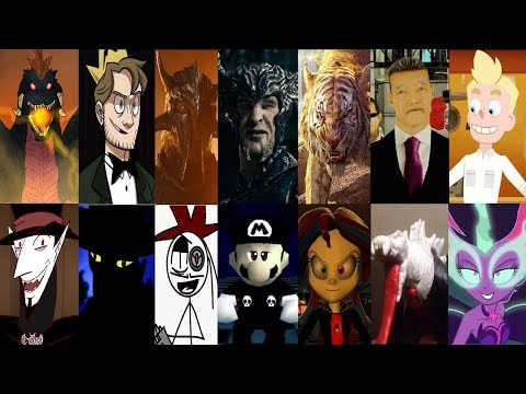 Defeats Of My Favorite Youtube Villains Part 20 |