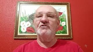 Leitura bíblica, devocional e oração (28/10/20) - Rev. Ismar do Amaral