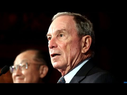 Bloomberg weighs 2020 bid during Iowa visit