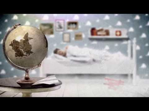 Octave Minds - Symmetry Slice (Official Video)