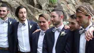 Erin & Tom's Wedding Film