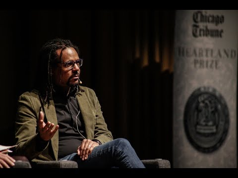 Colson Whitehead: The Underground Railroad