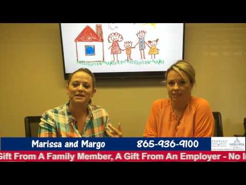 Knoxville FHA Mortgage Loan Requirements and Guidelines Marissa and Margo