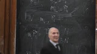 Теоретическая механика 1 Основная задача механики  Виды связей