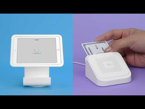 Accepting Payments With Square Reader For Contactless And Chip Australia