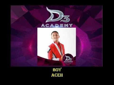 Boy, Aceh - Haruskah Berakhir