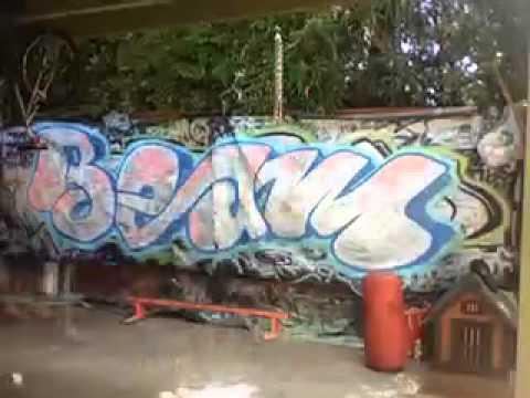 Tarp Art 09' Beam